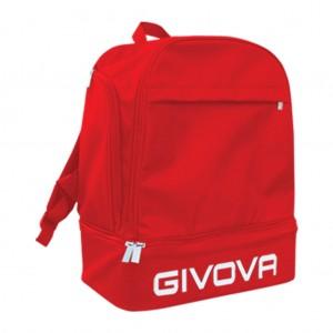 Givova Zaino Sport Red