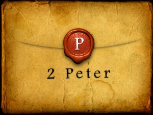 Elijah Phillips – Preaching From 2 Peter 1 – June 1, 2016