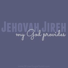 8/9/16 – God Helps You Obey Him – Samuel Burger
