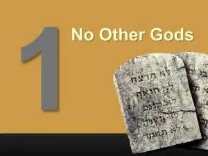 The Ten Commandments: Put God First – Samuel Burger – June 4, 2017