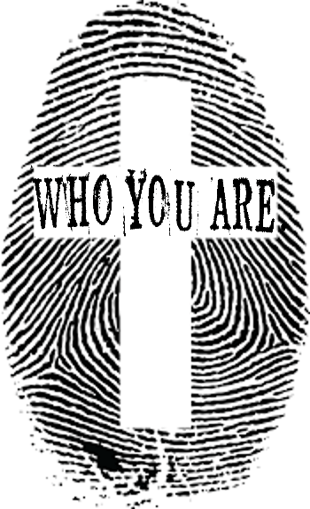 Who You Are – Samuel Burger – August 20, 2017