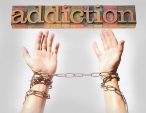 Addiction: Being Honest Before God – Samuel Burger – April 9, 2018