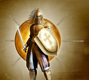The Armor of God: Dress for Success – Samuel Burger – January 6, 2019