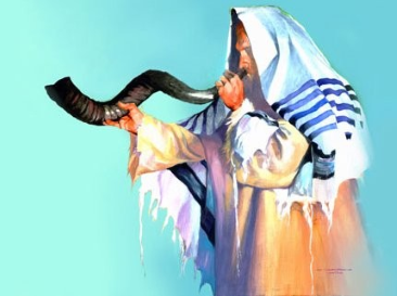 The Significance of the Shofar – Samuel Burger – February 3, 2019