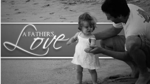 Love-of-a-father