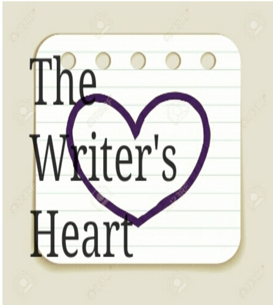 The-writers-heart