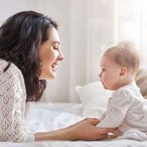 Babies & Moms