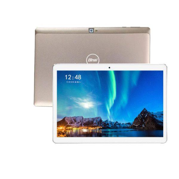 Original Box Binai Mini101 32GB MT6763 Helio P23 10.1 Inch Android 9.0 Dual 4G Tablet