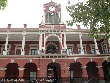 Cabildo Santiago del Estero