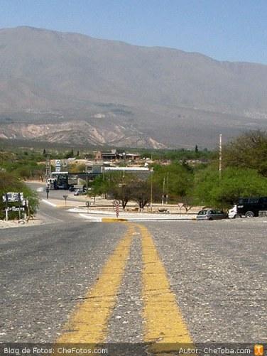 Qué visitar en Amaicha del Valle - Tucumán