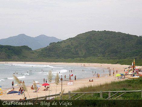 Playa 4 Ilhas - Bombinhas