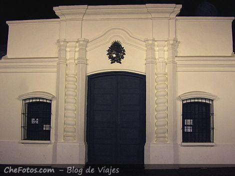 La Casa de la Independencia, Tucumán
