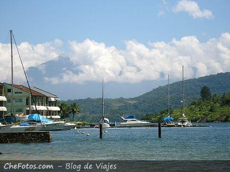 Porto Aquarios en Angra dos Reis