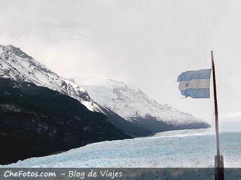 Glaciar Argentino, Perito Moreno