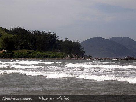 Playa Ouvidor - SC - Brasil
