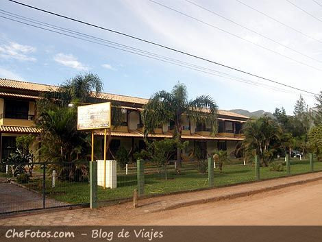Residencial Marina da Praia, Garopaba