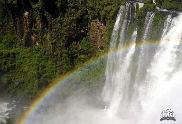 Fotos de las Cataratas del Iguazú, Lado Argentino