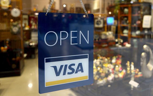 Visa Home Socios - Acceso directo
