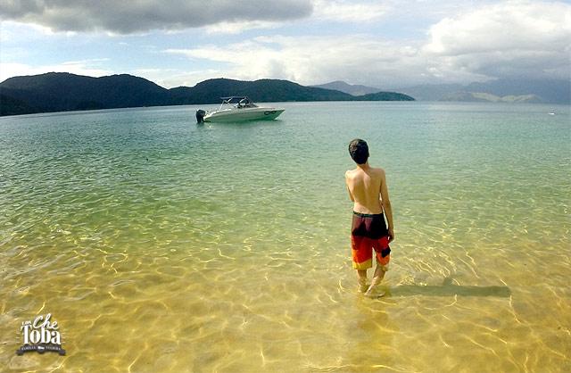 playa-mar-calmo-brasil