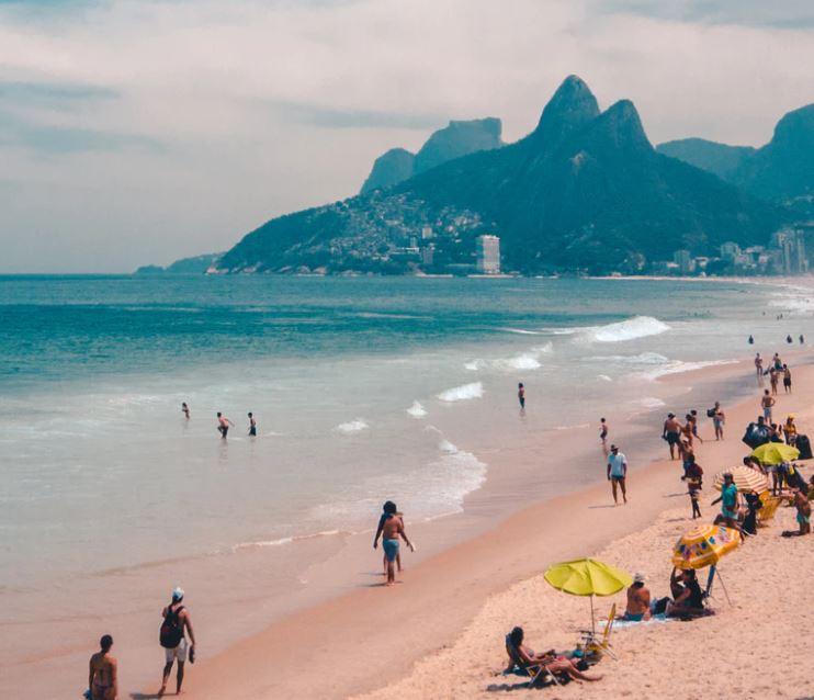 Cuándo es Carnaval en Brasil 2021