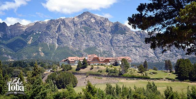 Excursión a Bariloche - Circuito Chico