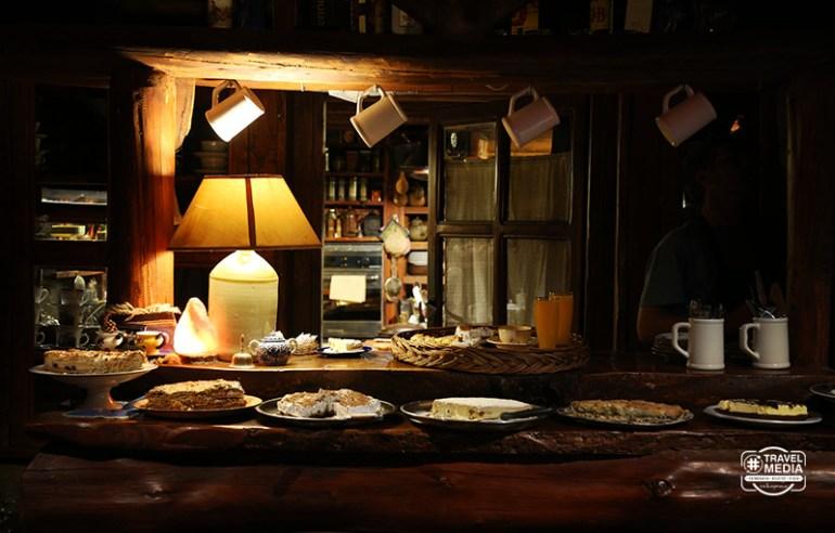 Casas de té y tortas en Merlo, San Luis