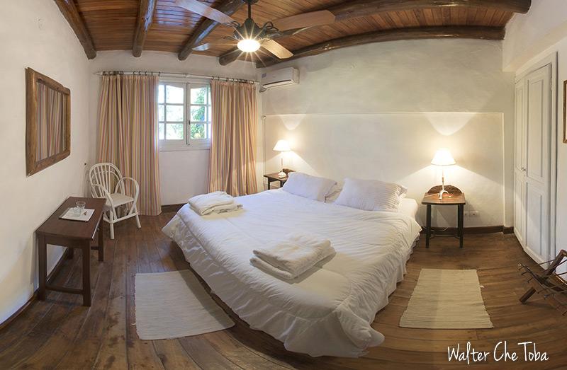 Ñandé Retá Lodge en Iberá