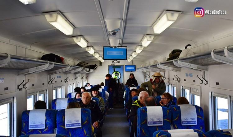 Excursión del Tren a las Nubes desde Salta