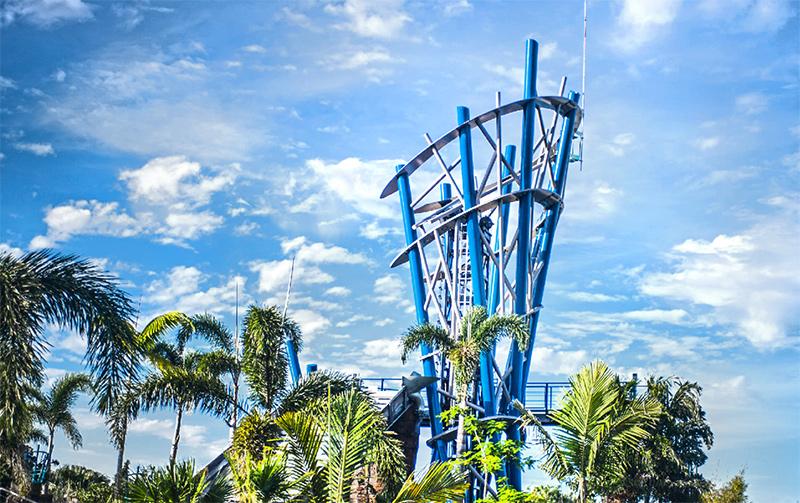 Viajar a SeaWorld Orlando