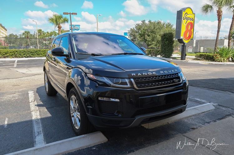 Consejos para manejar en Miami (y EEUU)