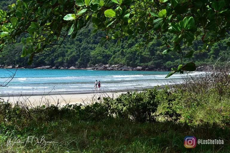 Playa de Dois Rios