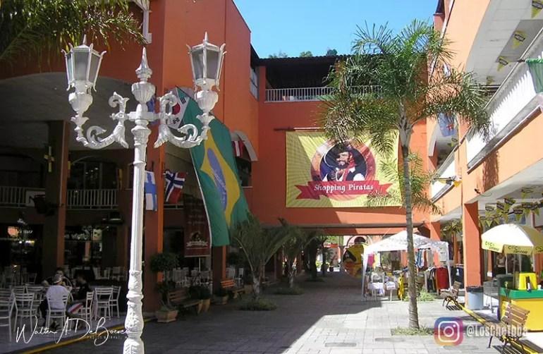 shopping piratas mall