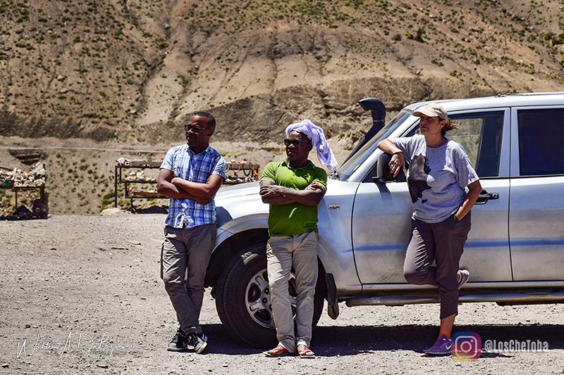 Road Trip Marruecos