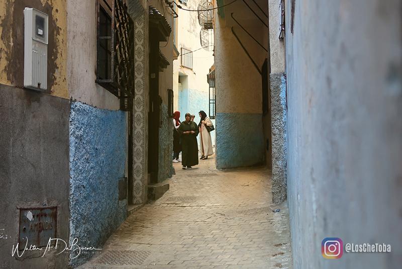 Medina de tánger