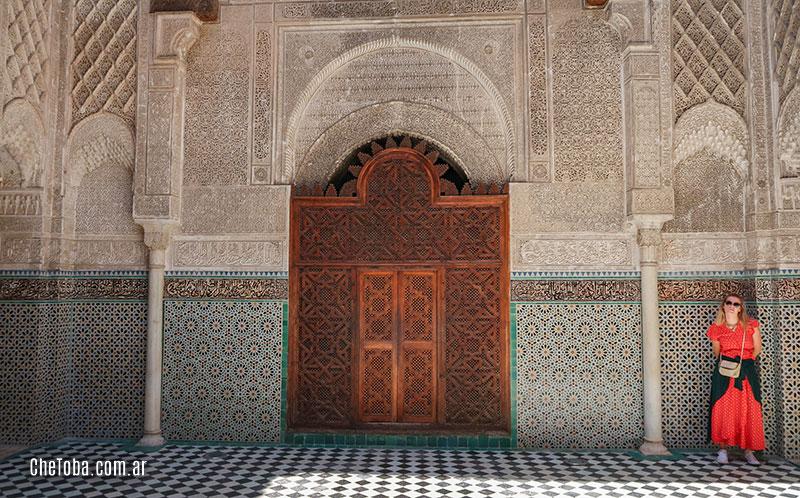 Turismo en Fez, Marruecos