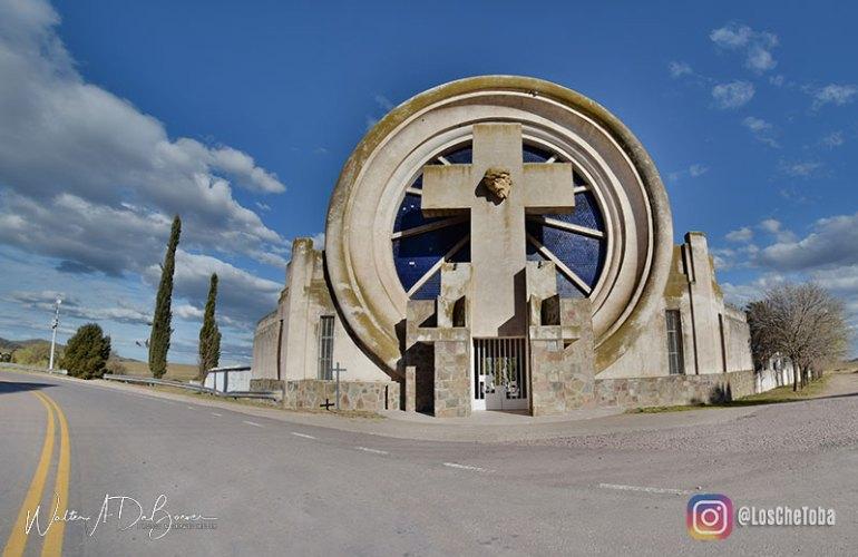 Cementerio Saldungaray