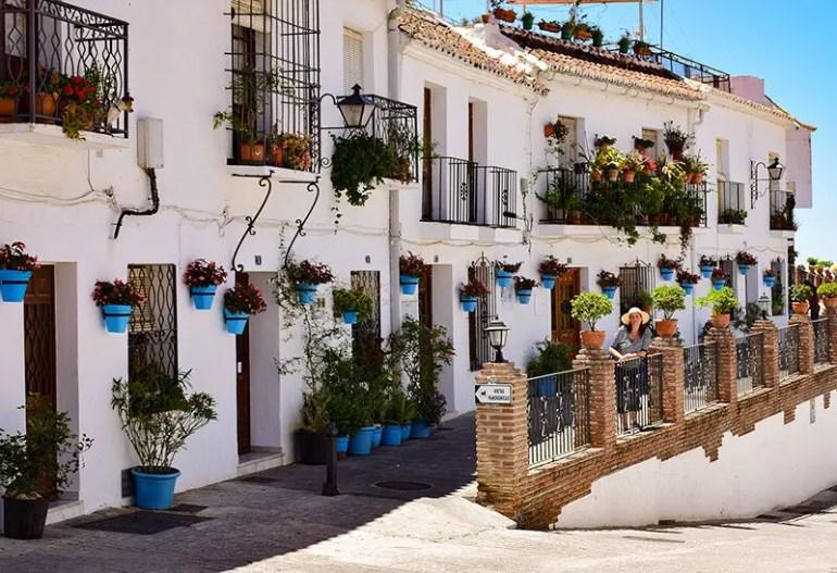 Mijas Pueblo Blanco