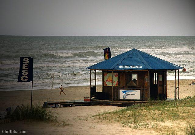Playa Arroio de Sal