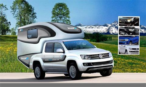 camper-pickup