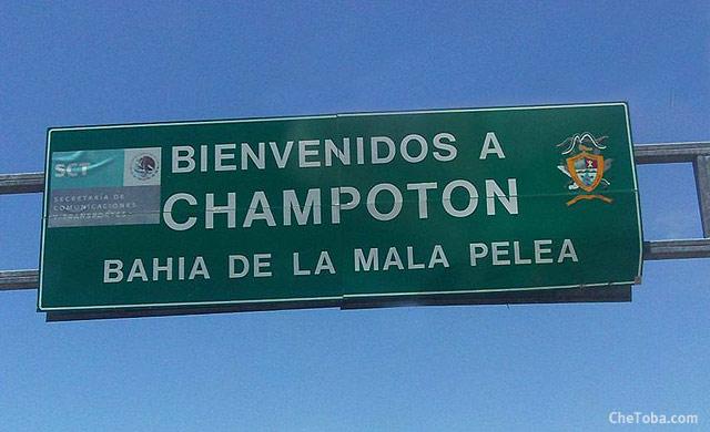 Champotón