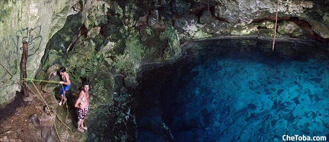 cozuma-cenotes-yucatan