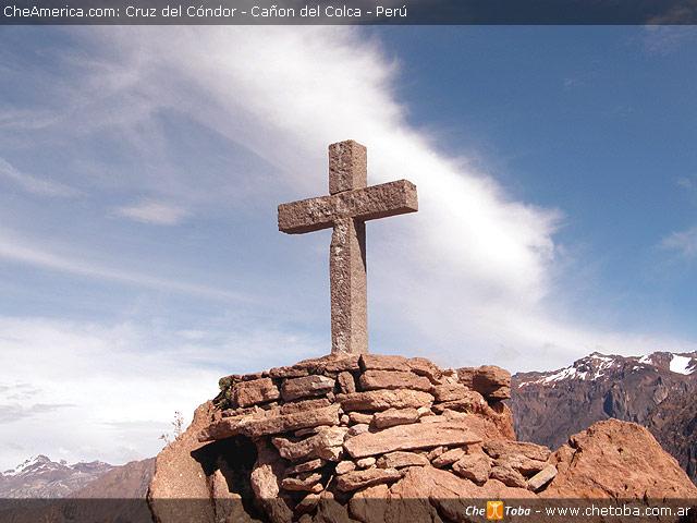 Desde Arequipa al Cañón del Colca