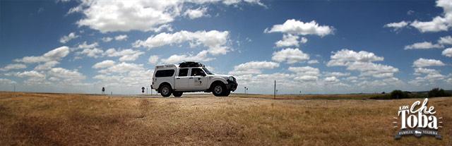 Comunidad de usuarios Ford Ranger