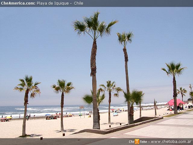 Qué ver en Iquique, Chile