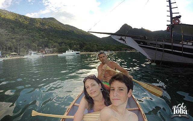 kayak-ilhagrande