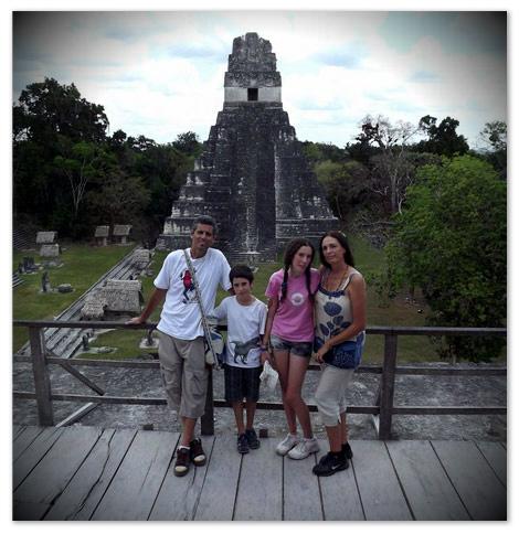 Las Ruinas Mayas de Tikal - Fotos y recomendaciones