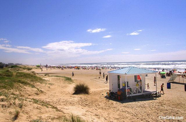 Playa Xangri-la