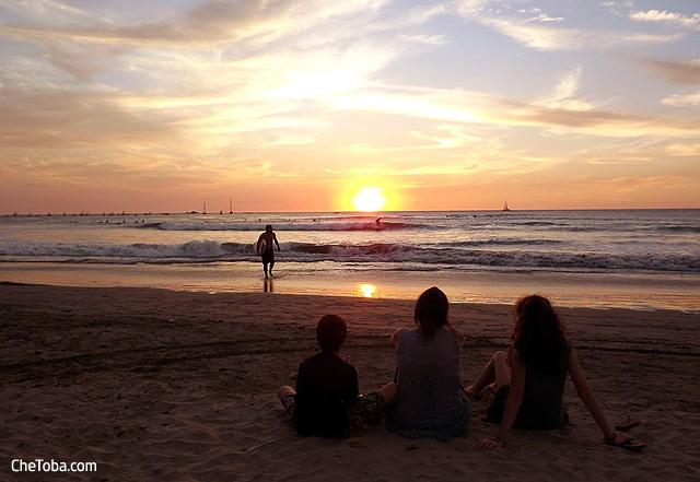 sunset-tamarindo