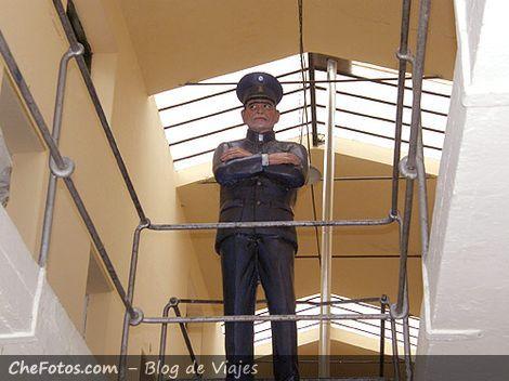 Vigilancia y custodia permanente