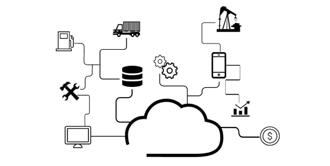 How is the IIoT Disrupting Oil and Gas?